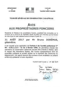 thumbnail of avis aux propriétaires fonciers