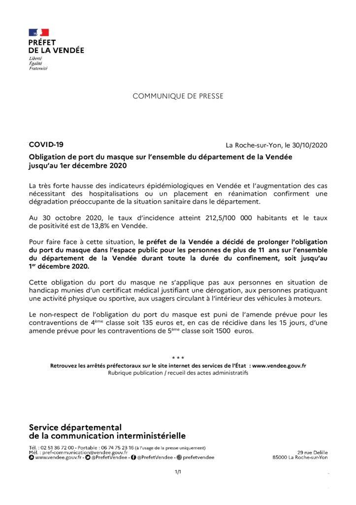 thumbnail of cp_covid_19_-_confinement_port_du_masque_en_vendee_30-10-2020